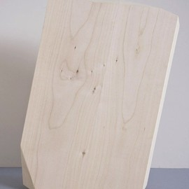 Everyday Needs - Large Cutting Board by Martino Gamper