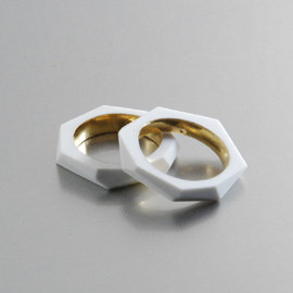 PRODUCTIVE MIND - STONES ring