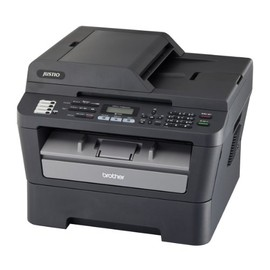 Brother - JUSTIO 26PPM/FAX/ADF MFC-7460DN