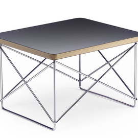 Charles & Ray Eames / Vitra - LTR (occasional table)
