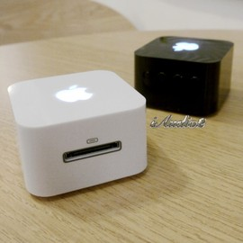 iAudio 2 Portable Bluetooth Speaker for Apple Fanboy