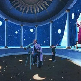 Rob Gonsalves - -