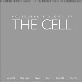 Bruce Alberts, et al - Molecular Biology of the Cell