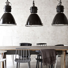 Norm Architects - Höst Restaurant