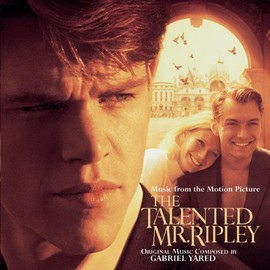Various Artists - The Talented Mr. Ripley: Music from the Motion Picture Score/V.A.