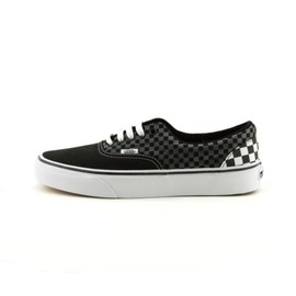 VANS - Era (Black/Multi Chex)