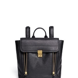 3.1 PHILLIP LIM - 3.1 PHILLIP LIM Pashli leather backpack
