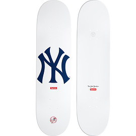 Supreme - New York Yankees™/Supreme/'47 Brand® Skateboard