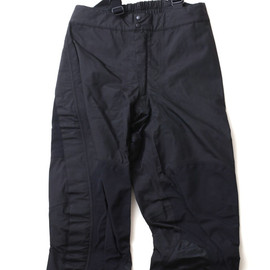 Patagonia - Drop Seat Pants (Black)