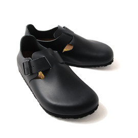 BIRKENSTOCK - LONDON BLACK