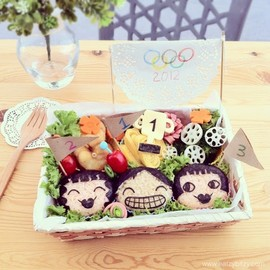 Samantha Lee - Cute Food
