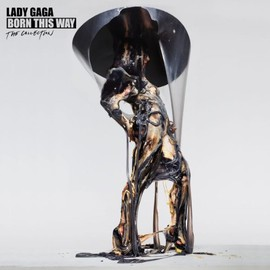 Lady Gaga - Born This Way: the Collection: Deluxe Edition