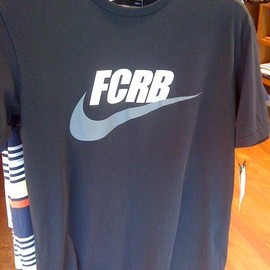 FCRB - FCRB×NIKE Tシャツ