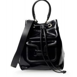Pierre Hardy - Patent Leather Tote