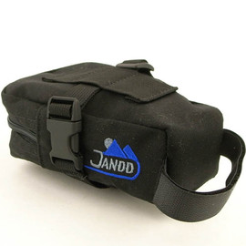 JANDD - mini mountain wedge