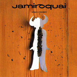 Jamiroquai - Spase Cowboy(Single)