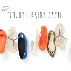 ENLOY!! RAINY DAY!!