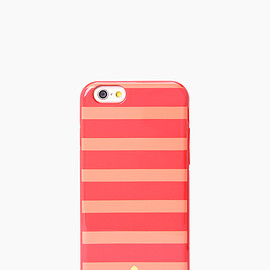 kate spade NEW YORK - resin iphone 6 fairmont square