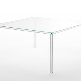 "Tokujin Yoshioka:  - ""Luminous"" for Glas Italia by"