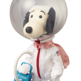 VCD SNOOPY(ASTRONAUTS Ver.)