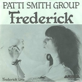 Patti Smith Group - Frederick/Patti Smith Group (EP)