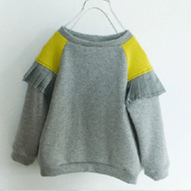 Lieschen Mueller - Sweat Shirt - Yellow