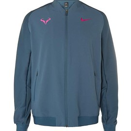 Nike Tennis - Rafa Dri-FIT Ripstop Jacket