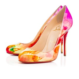 Christian Louboutin - fifi   100 mm