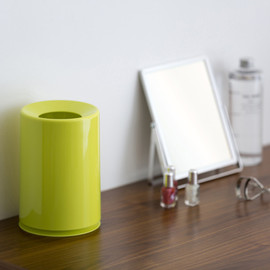 ideaco - mini TUBELOR NEON neon yellow