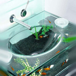 Italbrass - Aquarium Sink