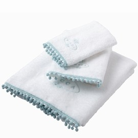 TOCCA - Mashmallow Towel