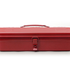 TRUSCO - TOOL BOX RED