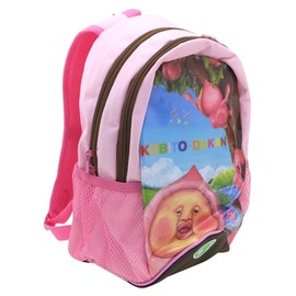 Kobito Dukan - Holiday making D pack / kids rucksack