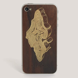 James Jean - Killspencer Veil by James Jean OVM iPhone Cover