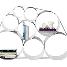 Muuto - Storage System with Items