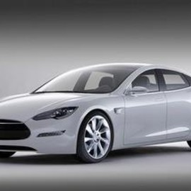 Tesla Motors - Type S / EV