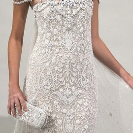 Gorgeous Gown/Marchesa
