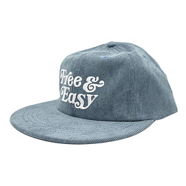 Free & Easy - Free&Easy Hat