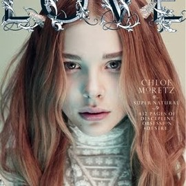 ISSUE SIX / ELLE FANNING