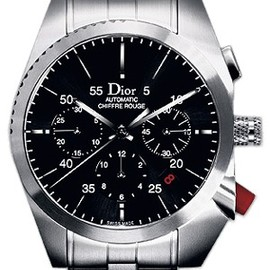 Dior Homme - Chiffre Rouge A02