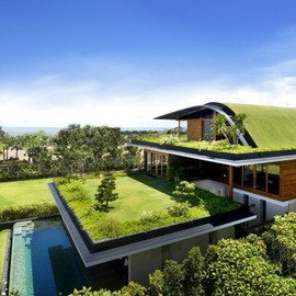Guz Architects - Meera House, Singapore
