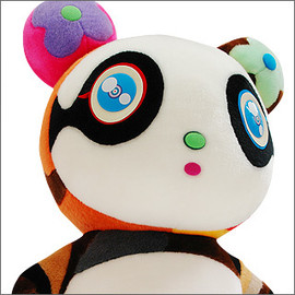 LOUIS VUITTON - Petit Panda Doll by Takashi Murakami