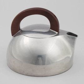 Wagner Mfg. Co - Magnalite Tea Kettle,  Designed by John G. Rideout