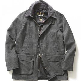 Barbour - Barbour × I.G.BEAMS / 別注 BEDALE SL -15AW-