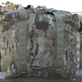 GORUCK - MIL Kit Bag - Multicam