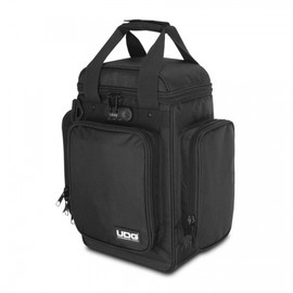 UDG - Ultimate ProducerBag Small Black/Orange Inside