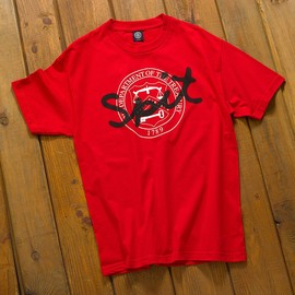 ACAPULCO GOLD - Treasury Spit Tee