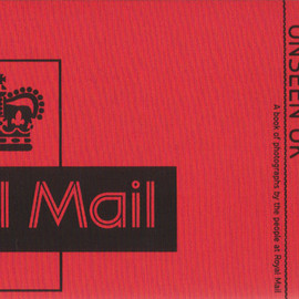 Stephen Gill - Unseen UK: Photographs by the People at Royal Mail (British Philatelic bulletin publication)