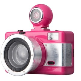 Lomography - Fisheye 2 Pink Edition