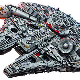LEGO, STAR WARS - Ultimate Collectors Millennium Falcon(75192)
